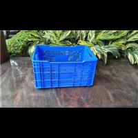 佛山喬豐塑膠實業22號塑料筐廠家直銷600*500*400mm