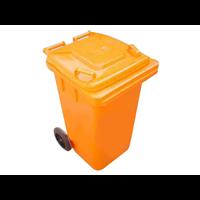 佛山喬豐塑膠100L環衛垃圾桶