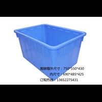 佛山喬豐塑膠4號水箱廠家直銷批發價格 25號周轉箱750*550*430