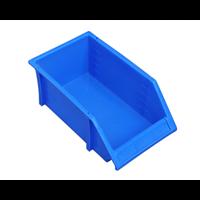 佛山乔丰塑胶4#斜口零件盒元件盒