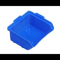 佛山乔丰塑胶5#斜口零件盒 元件盒