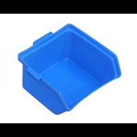 佛山乔丰塑胶6#斜口零件盒元件盒