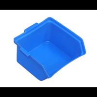 佛山乔丰塑胶7#斜口零件盒元件盒