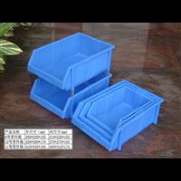佛山乔丰塑胶9#斜口零件箱元件盒