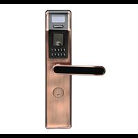 商丘安装指纹锁