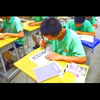 广东叛逆少年学校叛逆青少年教育清远麦田教育