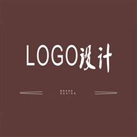 口罩公司标志设计