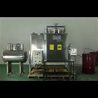 东莞数控防爆溶剂回收机