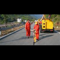 襄阳公路路面灌缝