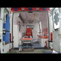 乌海私人转送车常年接送病人转院返乡