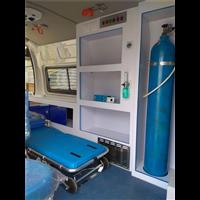 殡葬服务一条龙全天候服务(上海殡仪车租赁、救护车转送)