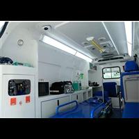 济宁明德120救护车出租专业转送病人服务