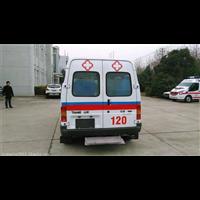 北京保定天津120救护车出租长途转运服务