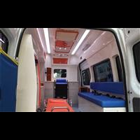 南京正规救护车出租