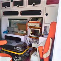 无锡救护车跨省长途