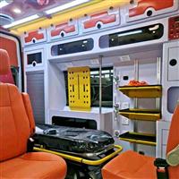 苏州正规救护车