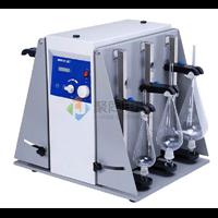 分液漏斗振荡器具体应用案例