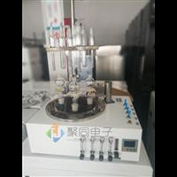 4位水质硫化物吹扫仪 酸化氮吹装置可定制电动升降厂家