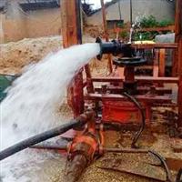 台州1500米地源热泵钻井