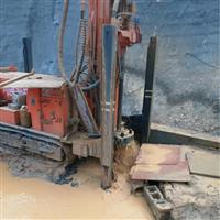 池州1000米地源热泵钻井