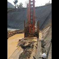 黄山500米地源热泵钻井