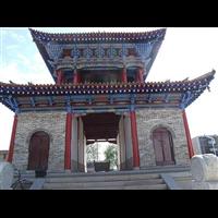 北京古建油漆彩繪工程,北京油漆彩繪施工隊
