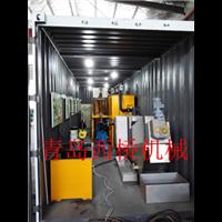 磁分離污水處理設備生產廠家-青島西橋