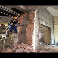 西安拆除公司#西安房屋拆除公司