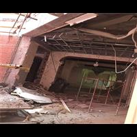 西安房屋拆除工程#西安房屋拆除电话多少
