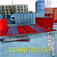 雅安 工地车辆冲洗台排水设计 影响全自动洗轮机价格的两个方面