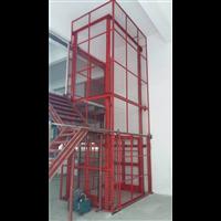 广州导轨式升降货梯价格-广州导轨式升降货梯厂家