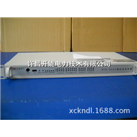 WYD802A微机远动装置