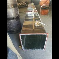 长沙通风排烟管道安装安装_长沙通风管道设备价格