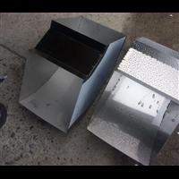 长沙螺旋通风管道厂家安装_长沙镀锌板通风管道安装