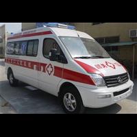 福州救护车出租遗体运输