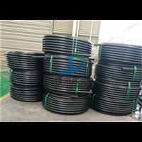 河南洛阳DN400 1.6mpa 国标PE给水管厂家