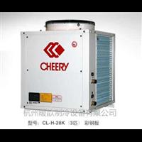 成都都江堰市商用长菱空气能热水器安装维修保养