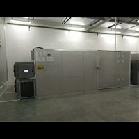 廣西桂林空氣能羅漢果烘干機一鍵式操作