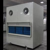 閉環式熱泵烘干除濕一體機--回風帶熱回收