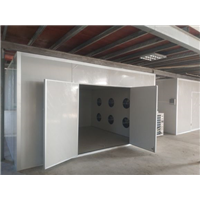 深圳凍肉低溫緩化設備-空氣能解凍機