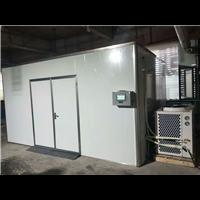 廣州肉類空氣能解凍機-空氣能低溫緩化設備