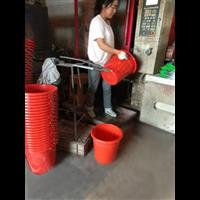甘肃塑料桶加工厂家