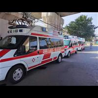 北京救护车出租电话