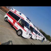 北京哪里找救护车电话