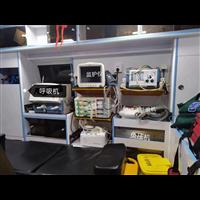 北京救护车出院转院