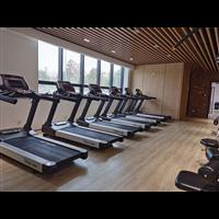 江苏健身器材跑步机健身房设备供应