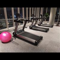 公司单位健身房器材跑步机徐州酒店椭圆机