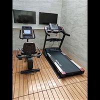 徐州跑步机椭圆机家庭运动健身房别墅健身器材