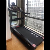美国sole速尔F63L跑步机家用健身房器材