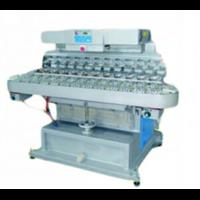 十二色转盘移印机专业定制